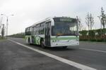 10.5米|26-45座沃尔沃城市客车(SWB6100V2)