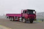 斯达-斯太尔后双桥,后八轮货车362马力14吨(ZZ1252S4341F)
