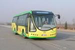 11.8米|35-41座五洲龙混合动力城市客车(FDG6122HEVG)