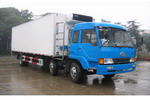 培新牌XH5170XBX型保鲜运输车图片