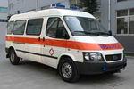 八达牌XB5031XJHL3-M型救护车图片