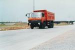 扬天后双桥,后八轮自卸车国二211马力(CXQ3211)