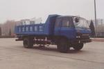 铁龙单桥自卸车国二180马力(TB3110)