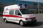 奥赛牌ZJT5030XJH型医疗救护车图片