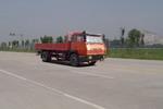 斯达-斯太尔越野载货汽车(ZZ2162M4220F)