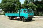 福建国二单桥货车101马力2吨(FJ1041M)