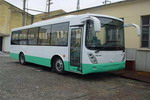 跃进牌NJ6901H型客车