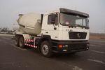 徐工-利勃海尔牌XZJ5252GJBDR384型混凝土搅拌运输车图片