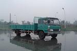 王牌国二单桥货车136马力5吨(CDW1110A1)