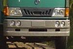 王牌牌CDW1110A1型载货汽车图片