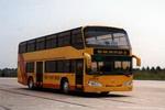 11.3米|50-74座金陵双层客车(JLY6110SA6)