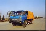 哈勒牌JHL5110ZYS型压缩式垃圾车