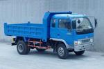 长江单桥自卸车国二143马力(CJ3070YT)