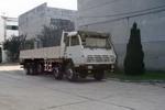 斯达-斯太尔其它撤销车型货车290马力24吨(ZZ1382M30B0F)