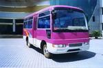 6米|14-15座万达客车(WD6600C2)