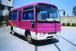 6米|14-15座万达客车(WD6600C3)