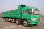 长城牌HTF3310P4K2T4-2型柴油自卸汽车图片