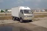 黑豹牌SM5011XXY型厢式运输车