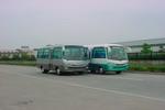 6米|10-15座友谊轻型客车(ZGT6605DK)