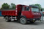 万荣牌CWR3162BLSX381型自卸汽车