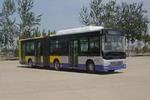 14.4米|20-44座京华铰接式城市客车(BK6141CNGA1)