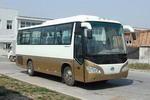 8.6米|24-39座骏马客车(SLK6868F53)