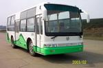 8.4米|20-30座万达城市客车(WD6840CS1)