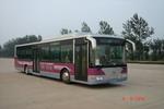 11.6米|31座京华电动客车(BK6120EV)