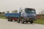斯达-斯太尔前四后八货车362马力18吨(ZZ1312S3061F)