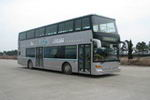 11.3米|50-66座金陵双层城市客车(JLY6110SB8)