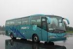 12米|31-53座伊利萨尔旅游客车(TJR6120D10)