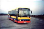 11.2米|25-40座安凯城市客车(HFF6110GK50)