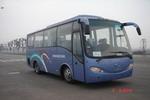8.4米|24-35座金龙旅游客车(KLQ6840Q1)