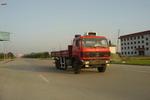北方奔驰国二后双桥,后八轮货车241马力13吨(ND1250B45J)