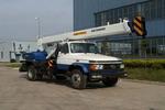 BQTADANO牌BTC5110JQZBT-80A型汽车起重机图片