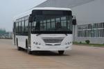 10.2米|24-40座迎客城市客车(YK6100GC)