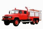 上格牌SGX5130GXFSG50ZD水罐消防车图片