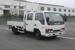 五十铃牌NKR55LLFWACJ型轻型载货汽车图片