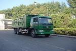 华凯牌CA3251P1K2B2T型柴油自卸汽车图片