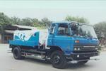 豪特力达牌BGJ5110GQXA型清洗车