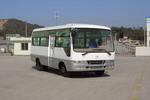 6米|10-19座悦西轻型客车(ZJC6601HF)