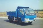时代牌BJ3046D8JE5-1型轻型自卸汽车图片