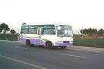 6.5米|25座长庆轻型客车(CQK6651)