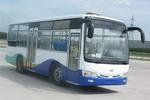 8.5米|27-32座扬子江城市客车(WG6850HD)