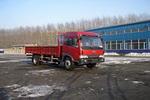 华凯国二单桥货车170马力5吨(CA1093K28L4-1)