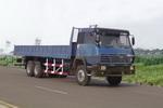 斯达-斯太尔后双桥,后八轮货车362马力14吨(ZZ1252S3641F)