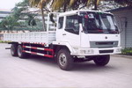 福达国二后双桥,后八轮货车211马力8吨(FZ1160)