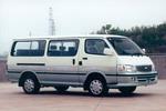 5米|6-14座圣路客车(SL6500L)
