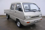 长安牌SC1010H型双排座载货汽车图片
