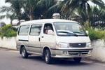 5米|6-14座圣路客车(SL6500M)